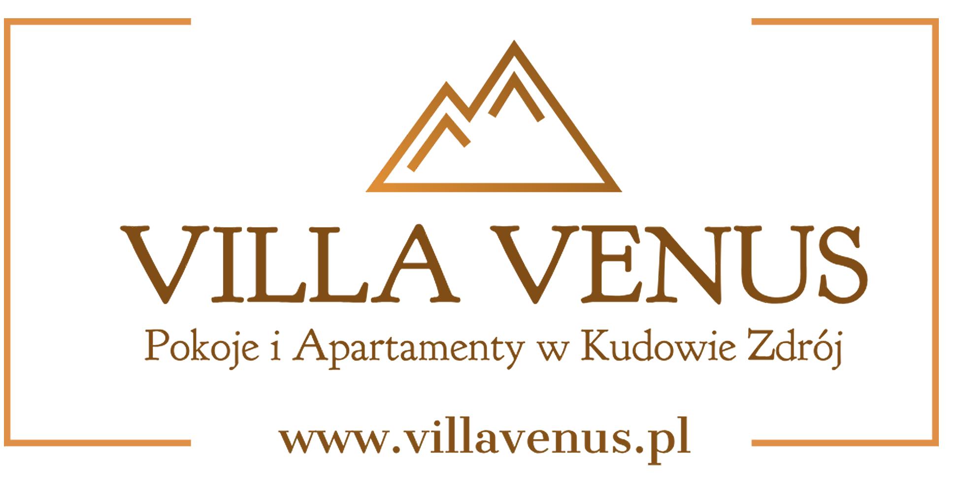 Villa Venus - Kudowa Zdrój